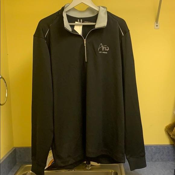 Nike Other - NWT Aria Nike Golf jacket
